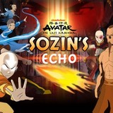 Аватар Легенда об Аанге: Эхо Созимы