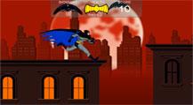 Бэтмен: Борьба с грабителями…