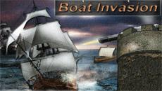 Оборона морского порта