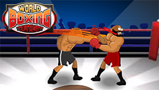 Мировой турнир по боксу
