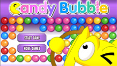 Сandy Bubble