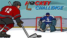 Хоккейный челлендж