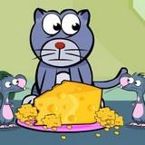 Сыр для кошки