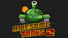 Cool tanks 2