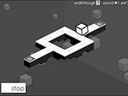 Перемести куб