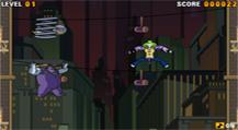 Бэтмен: Побег Джокера