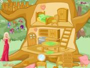 Дом в дереве