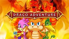 Приключения дракона Драго…