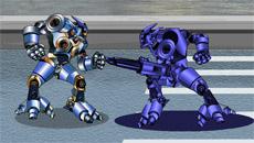 Трансформер: Война роботов…