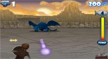 Битвы драконов