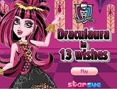 Дочь дракулы - желания