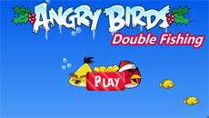 Angry Birds: Fishing