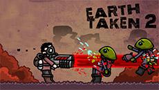 Захват земли 2