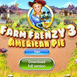 Веселая ферма 3: Американский пирог…