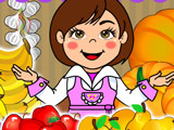 Овощ или фрукт