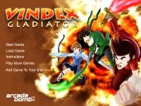 Гладиаторы Виндекс