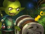 Goblin Treasure Hunt : Охота на сокровище…