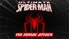 Человек паук: Атака зодиаков…
