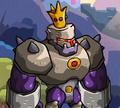 Хранитель королевства