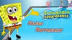 Хоккейный турнир Спанч Боба…