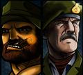 Герои ударного батальона 2…