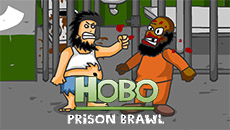 Хобо 2: Побег из тюрьмы