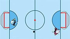 Пинг-понг-хоккей