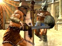Аркана гладиаторы
