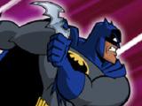 Отважный Бэтмен