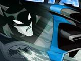 Бэтмен: Ледяной капкан