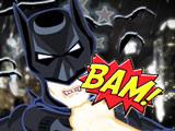 Избить Бэтмена