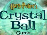 Магический кристалл Гарри Поттера…