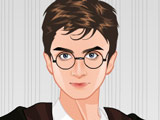 Одень Гарри Поттера