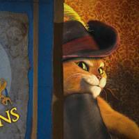 Кот в сапогах и волшебные бобы…