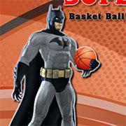 Баскетбол: Бэтмен против Супермена…