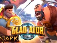 Герои-гладиаторы