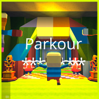 Сумасшедший Паркур