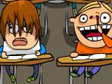 Школьное сумасшествие