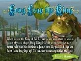 Прыжки Королевской жабы