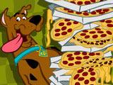 Скуби Ду: Пиццерия