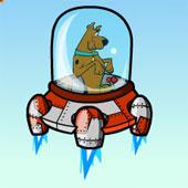 Скуби Ду в космосе