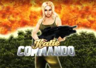 Кэти – коммандо