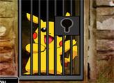 Освободи Покемона