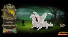 Легенда дракона