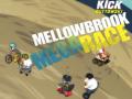 Крупная гонка в Мелабрук