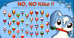 Нет, Кико, нет, нет!