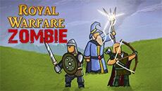 Королевский отряд: Рассвет зомби…