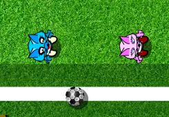 Футбол с Котами