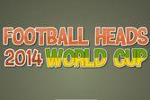 Турнир Головами – Кубок Мира 2014…