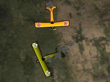 Летающие кукурузники